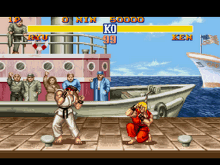 Play Street Fighter Ii Turbo Hyper Fighting Online Super Nintendo Snes Classic Games Online