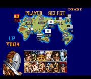 Play Street Fighter II Turbo – Qiong Cang Bao Jian Online