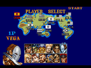 Play Street Fighter II Turbo – Qiong Cang Bao Jian Online