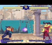 Play Street Fighter Zero 2 Online