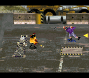 Play Street Hockey '95 Online