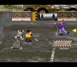 Play Street Hockey '95 Online