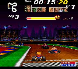 Play Street Racer Online