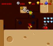 Play Super Alfred Chicken Online