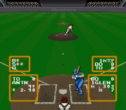 Play Super Baseball Simulator 1000 Online