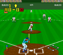 Play Super Bases Loaded 2 Online