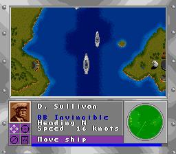 Play Super Battleship Online