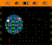 Play Super Bomberman Online