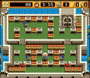 Play Super Bomberman 2 Online