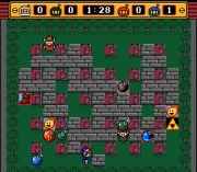 Play Super Bomberman 2 – Go For Pro Editon Online