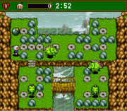 Play Super Bomberman 4 (english translation) Online