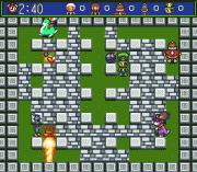 Play Super Bomberman 5 – Caravan Event Ban Online