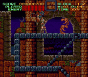 Play Super Castlevania IV Online