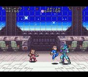 Play Super Chinese World 2 – Uchuu Ichibuto Daikai Online