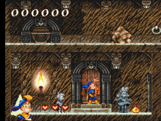 Play Super Dany Online