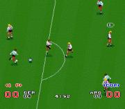 Play Super Goal! Online