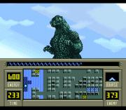 Play Super Godzilla Online