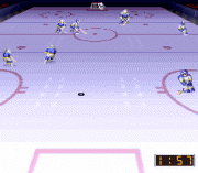 Play Super Ice Hockey Online
