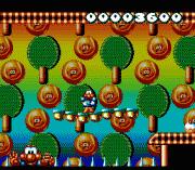 Play Super James Pond Online