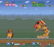Play Super Ninja-kun Online