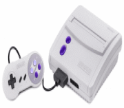 Play Super Nintendo System (Model SNS-101) Online