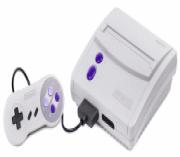 Play Super Nintendo System (Model SNS-101) Online