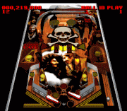 Play Super Pinball – Behind the Mask Online