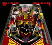 Play Super Pinball II – The Amazing Odyssey Online