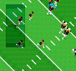 Play Super Play Action Football Online