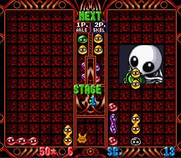 Play Super Puyo Puyo 2 Online