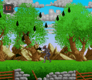Play Super Shadow of the Beast (unreleased) Online