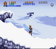 Play Super Star Wars – Empire Strikes Back Online