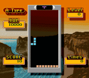 Play Super Tetris 2 and Bombliss Online