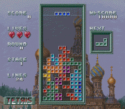 Play Super Tetris 3 Online