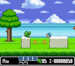 Play Super Wagyan Land 2 Online