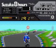 Play Suzuka 8 Hours Online