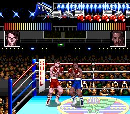 Play TKO Super Championship Boxing Online