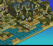 Play Tactics Ogre – Let Us Cling Together Online