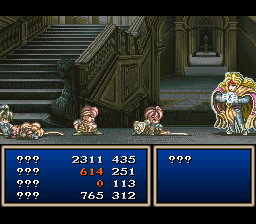 Play Tales of Phantasia (english translation) Online