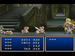 Play Tales of Phantasia – Shuffled Version Online
