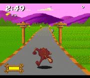 Play Taz-Mania Online