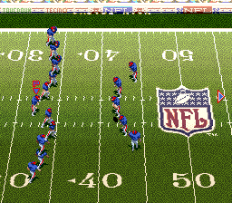 Play Tecmo Super Bowl II – Special Edition Online