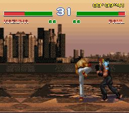 Play Tekken 2 Online