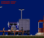 Play Terminator 2 – Judgment Day Online