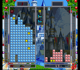 Play Tetris Battle Gaiden Online