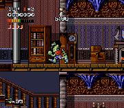 Play The Adventures of Dr. Franken Online