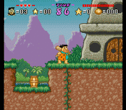 Play The Flintstones – The Treasure of Sierra Madrock Online