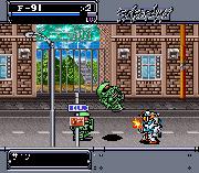 Play The Great Battle II – Last Fighter Twin Online