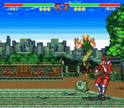 Play The King of Fighters 2000 Online