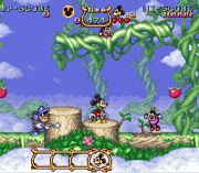 Play The Magical Quest Starring Mickey Mouse Online
